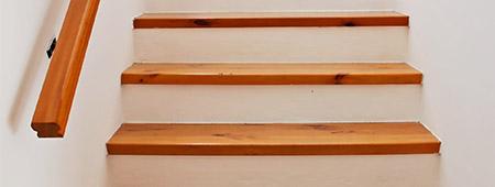 Traprenovatie zuid holland wij bekleden uw trap for Open trap bekleden met hout
