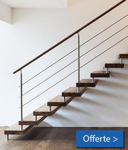 Uw trap bekleden met laminaat doe het zelf plan - Hoe een trap te kleden ...