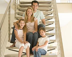 zelf tapijt trapbekleding leggen